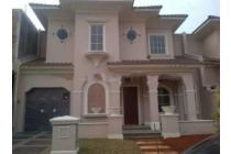 Dijual Rumah di Alam Sutera, Cluster Tiara - Tangerang