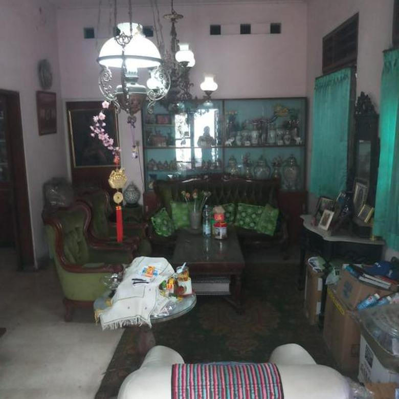 Rumah Dijual Cepat Harga NJOP Di Sangihe Cideng Jakarta Pusat