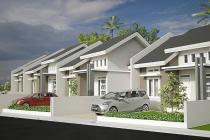 Rumah Strategis di Tengah Kota Pekanbaru