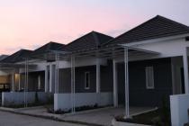Dijual rumah untuk keluarga bebas banjir di bojongsoang