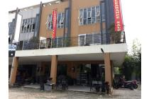 Ruko Bintaro 8 Jl. Raya Jombang Bintaro, Parkir Luas Jual/Sewa, Nego