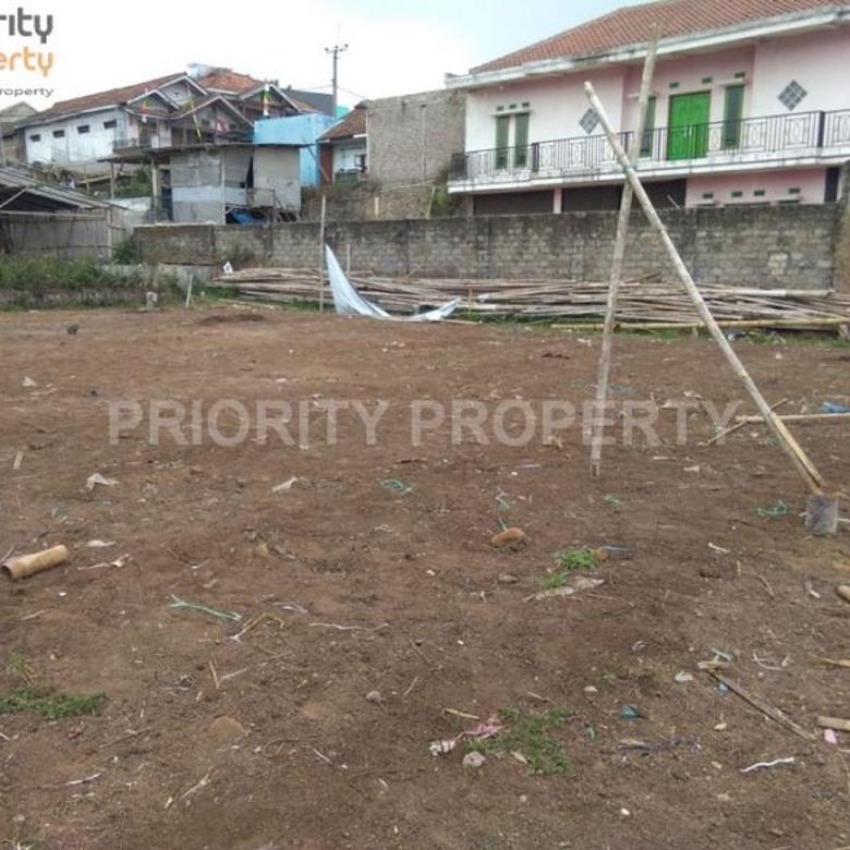 Jual Tanah Kavling Cihanjuang Atas 2 Juta/m Dekat Jalan Raya