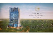 Dijual/Disewakan Apartemen One East Full Furnish