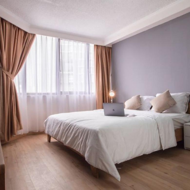 Apartemen Senopati , Queen BR in Shared Unit ,Pay Monthly