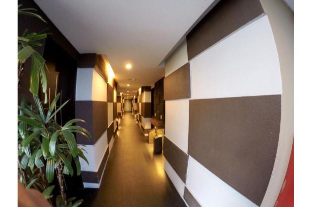 Rp80mily Hotel Dijual