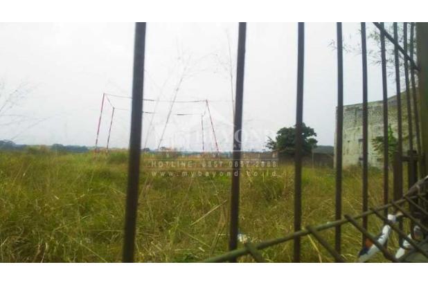 Rp18,5mily Tanah Dijual