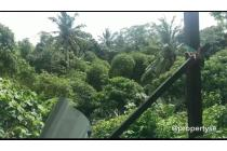 Jual Tanah Buwit Badung Bali