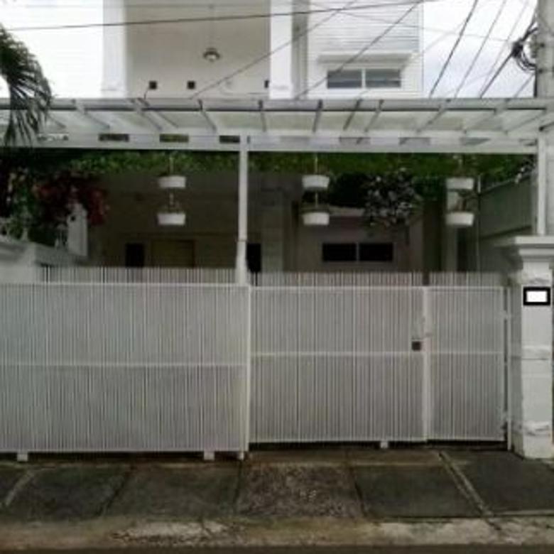 Dijual BU Rumah Mewah di Guntur, Setiabudi, Jakarta Selatan