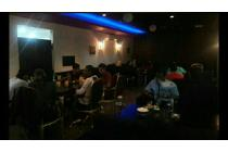 Take over / over handle / ambil alih Royal Cafe lounge and resto