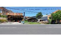 LOKASI CANTIK!! 6,25 Are di Jalan Teuku Umar Barat, Denpasar Barat