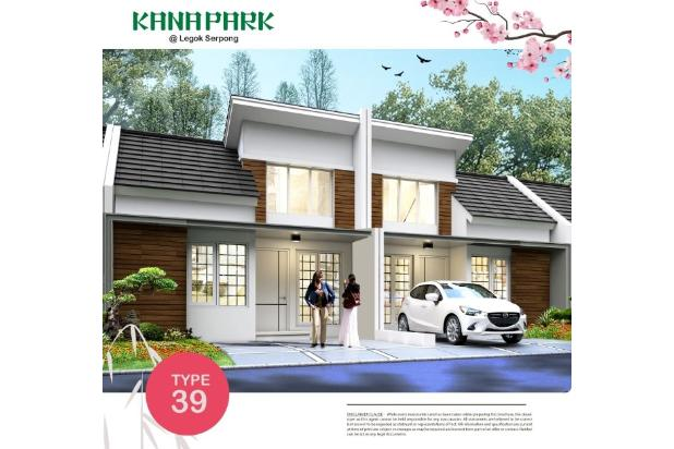 Rp3,79mily Rumah Dijual
