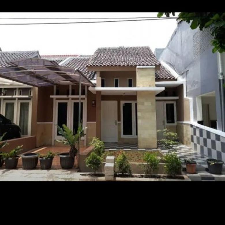Disewa Rumah Nyaman di Ciputat, Tangerang Selatan