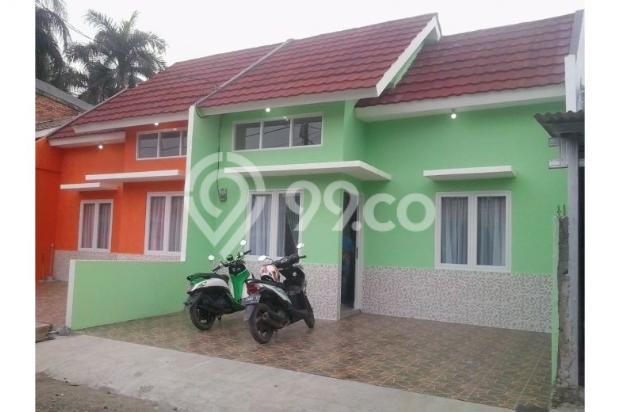 Rumah dijual murah dekat pasar bersih 10793518