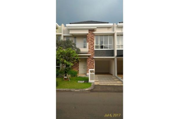 Disewakan Rumah Nyaman di Faraday Tangerang 12397867