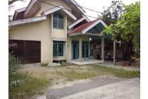 Dijual Rumah Nyaman di Cipta Karya Panam, Tampan, Pekanbaru, Riau