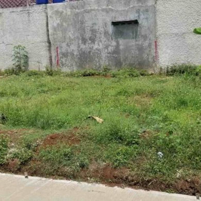 Dekat Stasiun KRL Citayam Tanah Sawangan Depok SHM Sudah Pecah