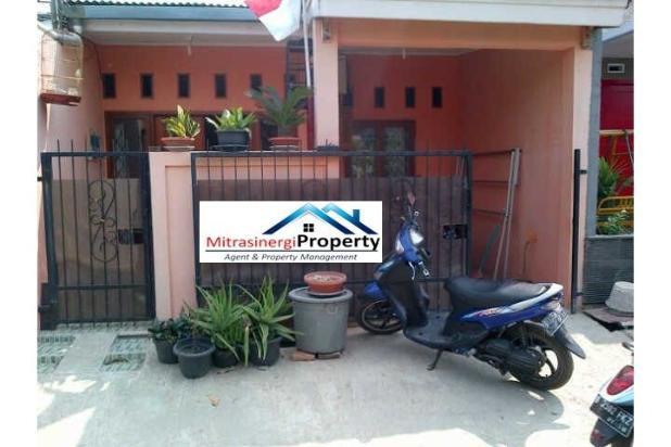 Rumah Manis Minimalis di Cluster Cendrawasih Grand PUP 5561682