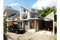 Dijual Murah Rumah Calukan Jl Kaliurang Yogykarta,  Siap Huni