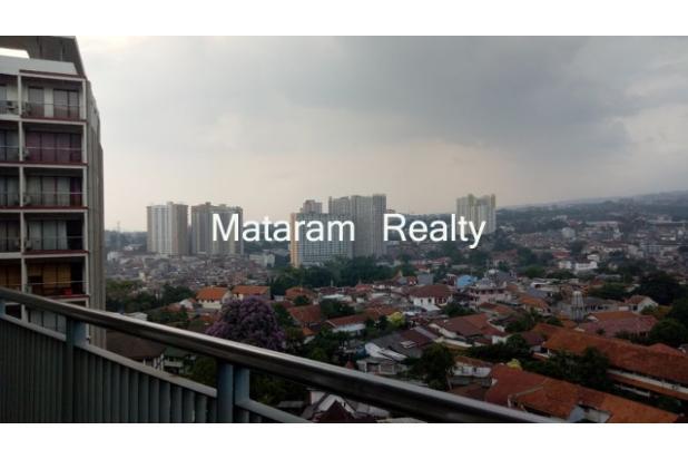 Rp1,84mily Apartemen Dijual