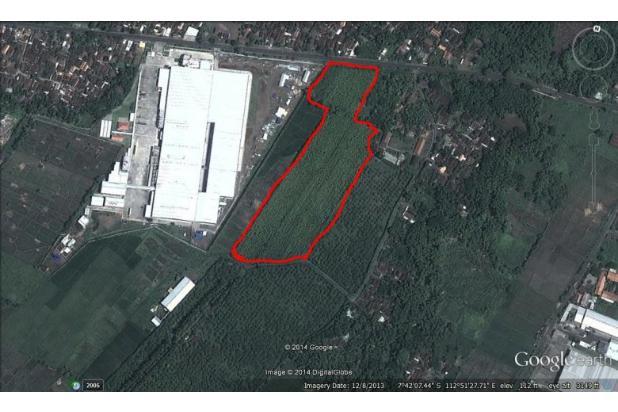 Rp28,8mily Tanah Dijual
