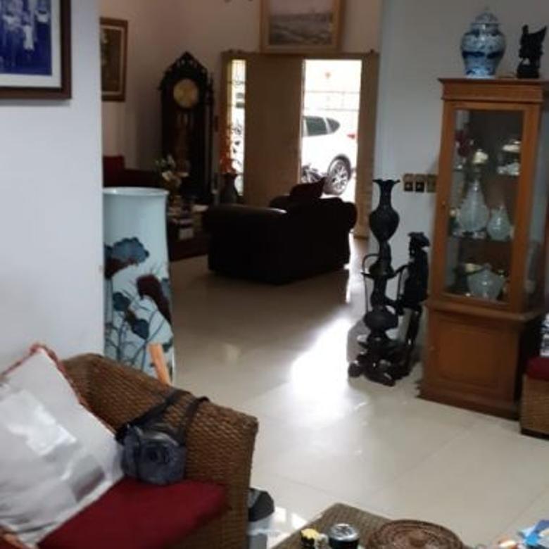 Dijual Cepat Rumah Murah - Kebon Jeruk  Jakarta Barat