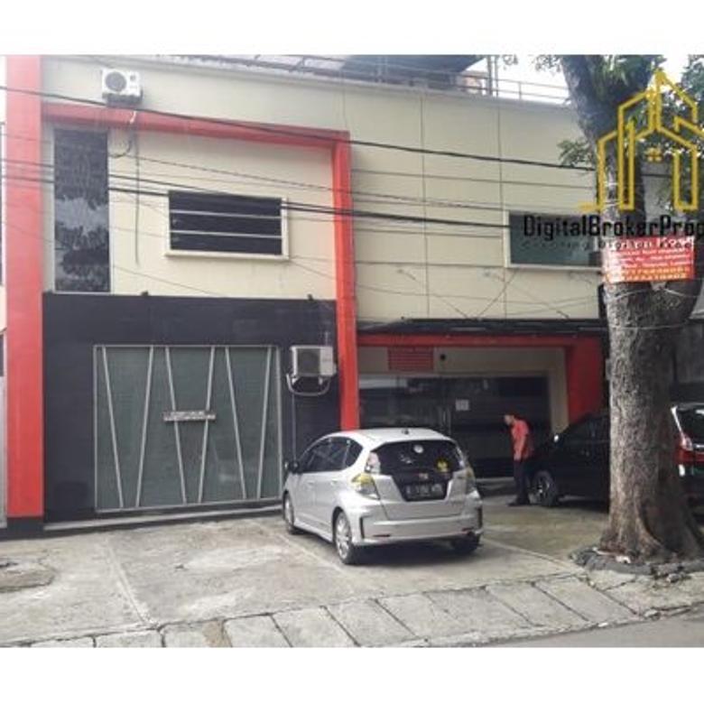 Lahan Ex Hotel utk komersial , sangat strategis Sukajadi Bdng