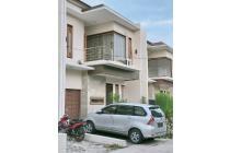 Rumah Baru Konsep Modern Ready Stock di Pasirluyu BuahBatu Bdg