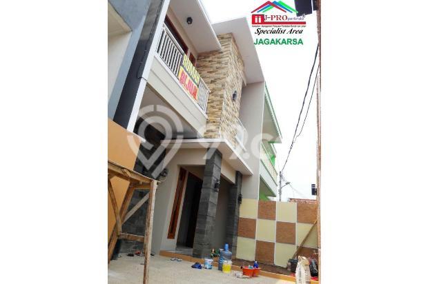 Rumah Baru di Ranco, Tanjung Barat - Jagakarsa, dekat Pasar Minggu 17698983