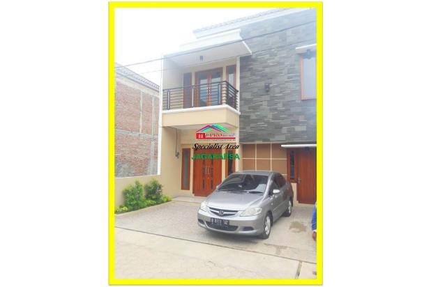 Rumah Baru di Ranco, Tanjung Barat - Jagakarsa, dekat Pasar Minggu 17698996