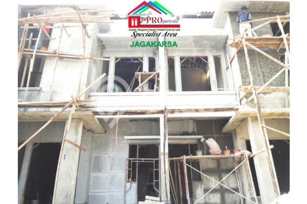 Rumah Baru di Ranco, Tanjung Barat - Jagakarsa, dekat Pasar Minggu 17698999