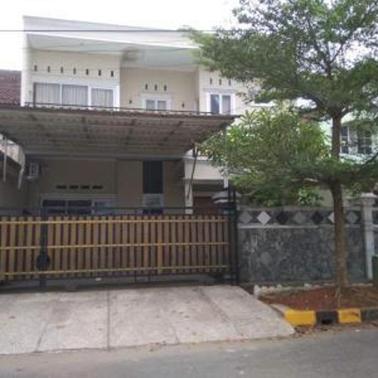 Rumah Nyaman Dan Asri,Jl.Raya Kelapa Lilin,Curug Sangereng,Legok,Tangerang