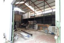 Dijual home industri/pabrik di Sayap Batununggal