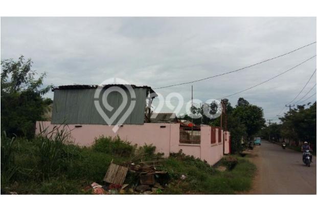 Tanah pinggir jalan di sewan tangerang 7055164