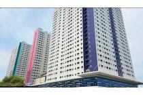Apartemen Green Pramuka Lokasi Pusat Jakarta