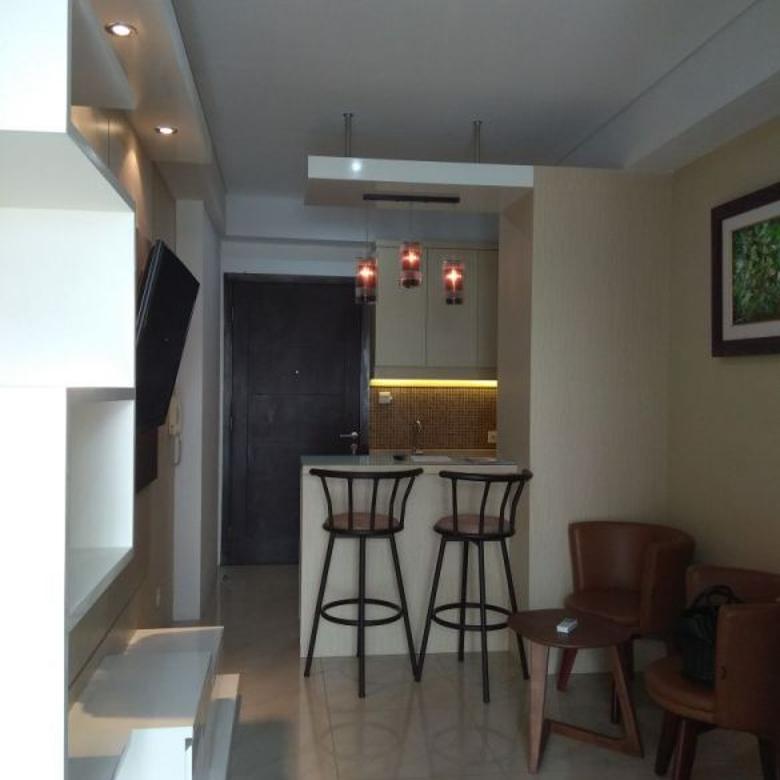 Disewa Apartemen Aspen Residence One Bell Park Dekat MRT