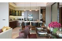 FOR SALE! Apartemen Holland Village Jakarta, lokasi bagus