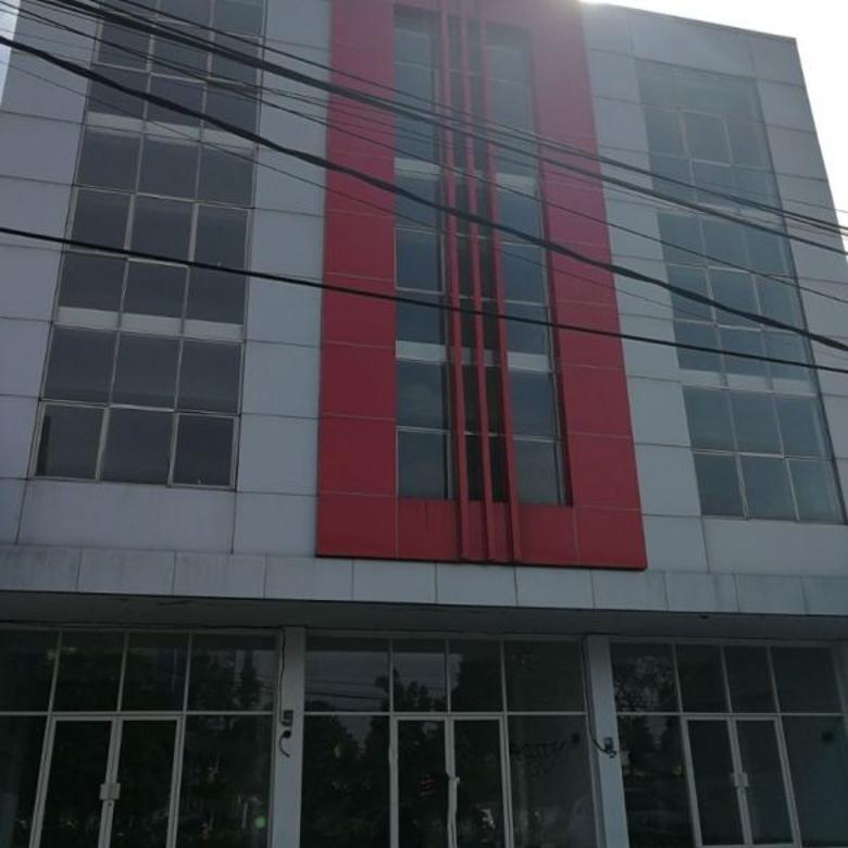 Jual 3UNIT Jejer Ruko Raya Merr Bangunan STRATEGIS, COCOK Untuk Kantor Dll
