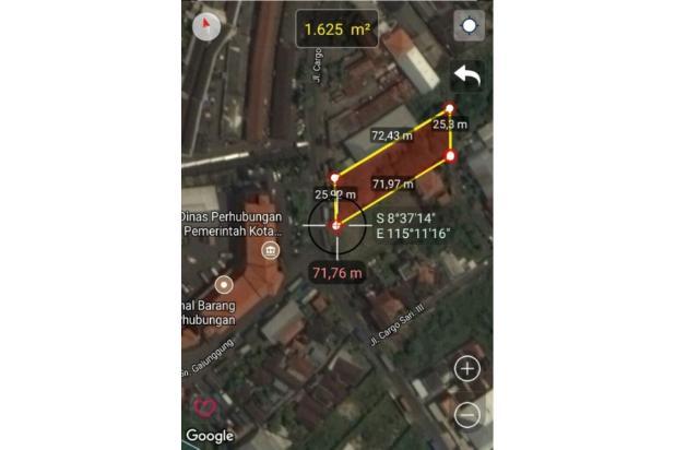Rp16,2mily Tanah Dijual
