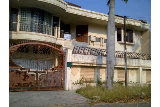 Rumah SIAP HUNI, STRATEGIS di Puncak Permai 3790376