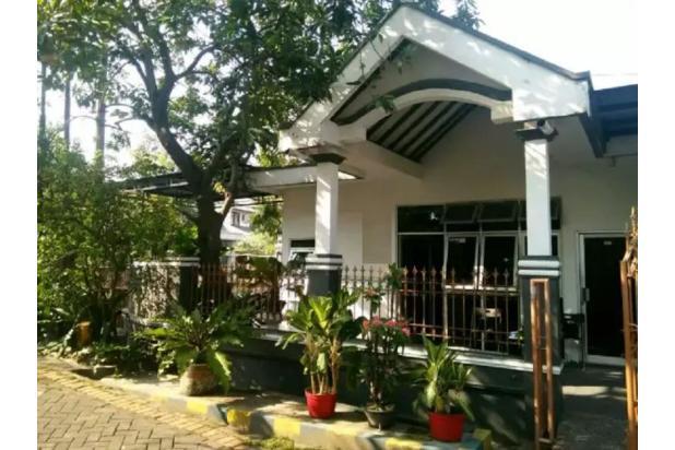 Rumah Dekat MERR Lokasi Aman Siap Huni 15645765