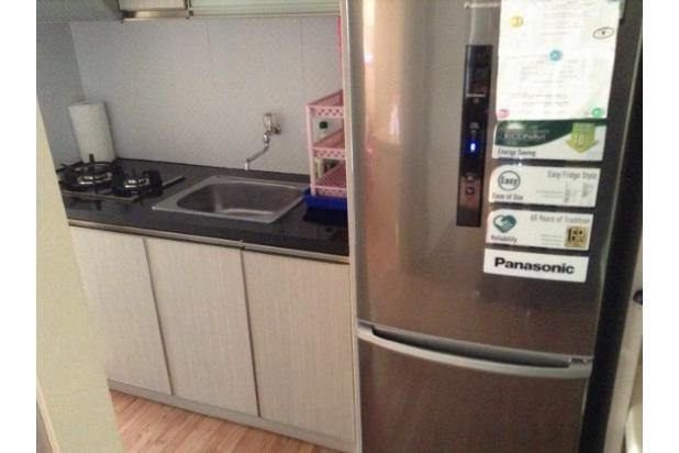 Harga murah! 2BRB Green Bay Pluit sudah furnish lengkap dan bagus 13379662