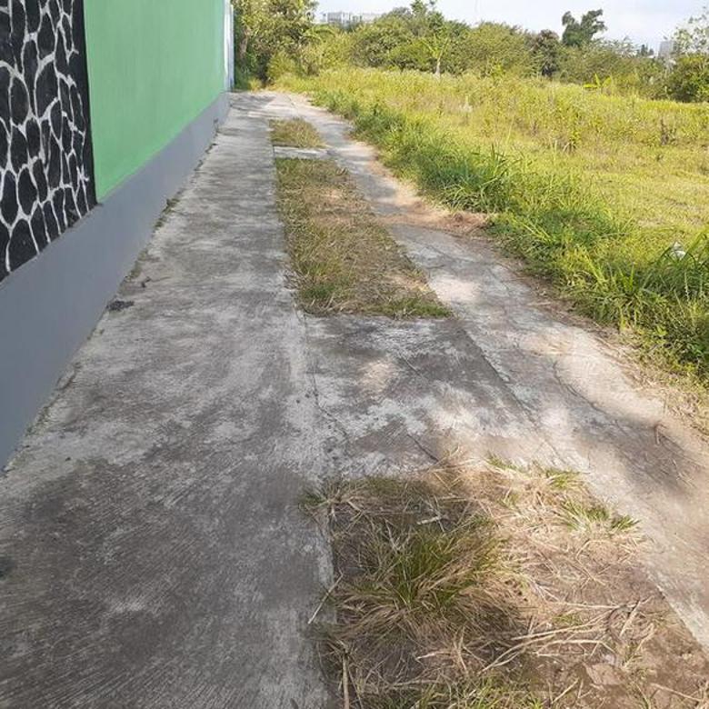 Tanah Kavling Jogja Legalitas SHM, 10 Menit Sindu Kusuma Edupark