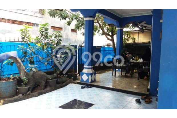 Rumah Asri dan Teduh di Jagakarsa Jakarta Selatan 15146373