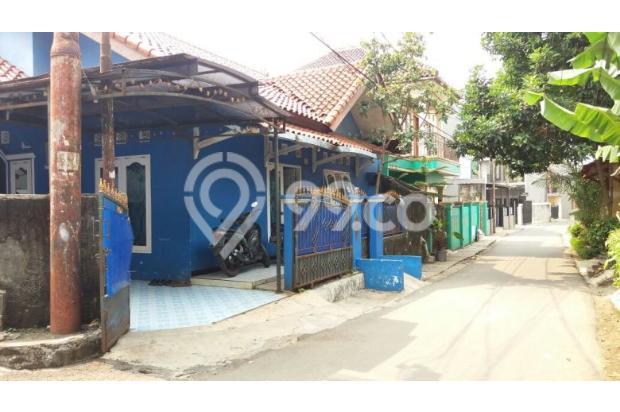 Rumah Asri dan Teduh di Jagakarsa Jakarta Selatan 15146376