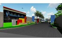 Rumah Baru Dp Ringan Dekat Toll BORR Bogor