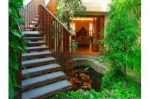 Butuh terjual cepat rumah semi villa jimbaran near bandara / pantai