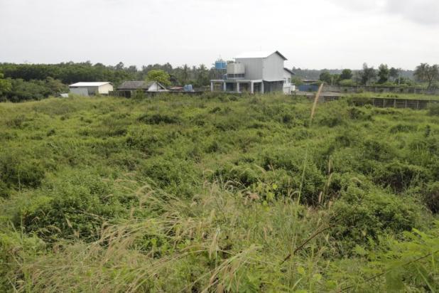 Rp3,78mily Tanah Dijual