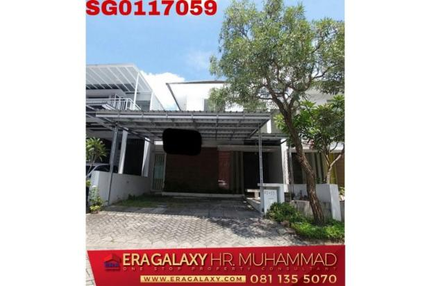 DIJUAL RUMAH @ROYAL RESIDENCE HAREWOOD 10102288