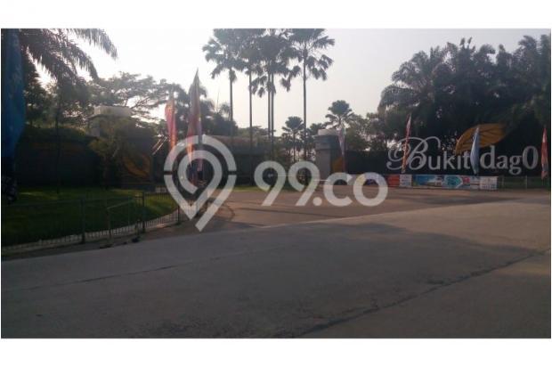 Rumah Dijual Bogor, Jual Rumah Murah Strategis Dalam Cluster 12398355