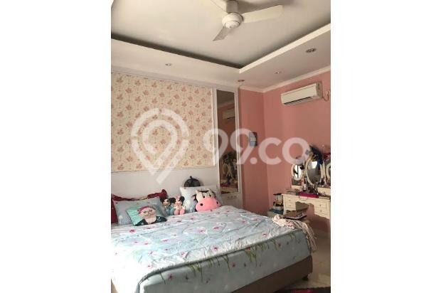 Dijual Nyaman Siap Huni di Discovery Fiore, Tangerang Selatan 16226131